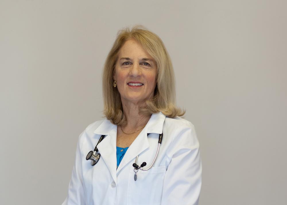 Dr. Cynthia Bowlin