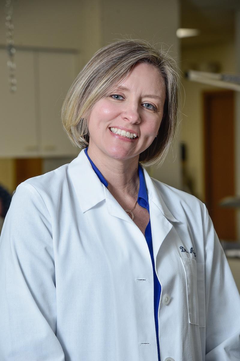 Dr. Pamela Austin