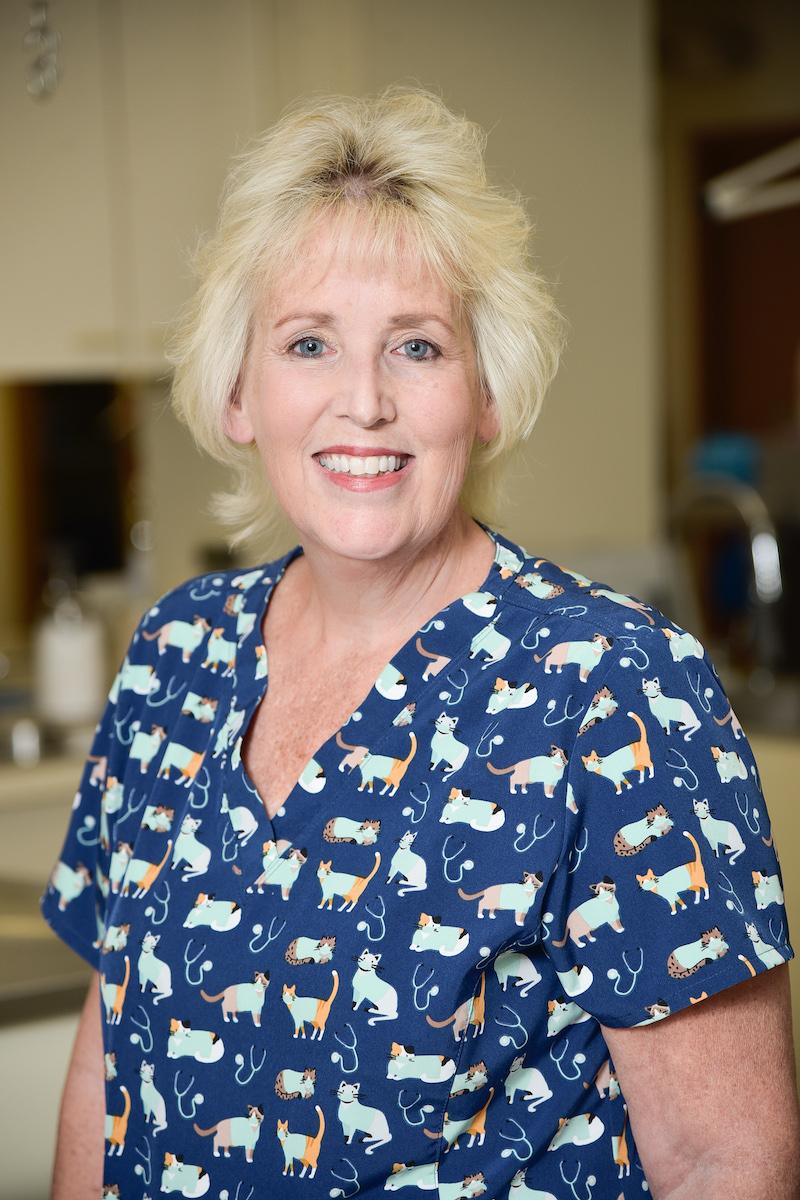 Jill Burgason